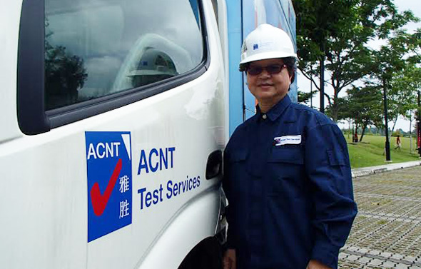 ACNT - Engine & Source Emission Test Services in Singapore